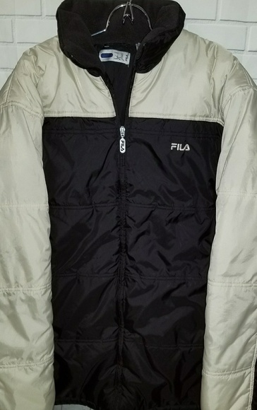 94fc494bc2da Fila Jackets & Coats | New Winter Coat Xxl Puffer Winter Coat | Poshmark